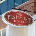 Ereğli Yeşilyurt Otel
