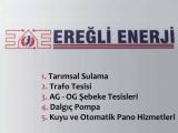 Ereğli Enerji