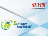 Suv Power Solar Elektrik