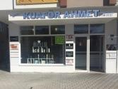 Mega 2 Ahmet Bayan Kuaförü
