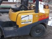 Konya Ereğli Forklift Kiralama